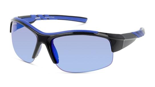 SM0034 BCNC Bruin / Zwart, Blauw