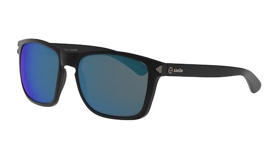 KAUS0071 Black Blauw / Zwart