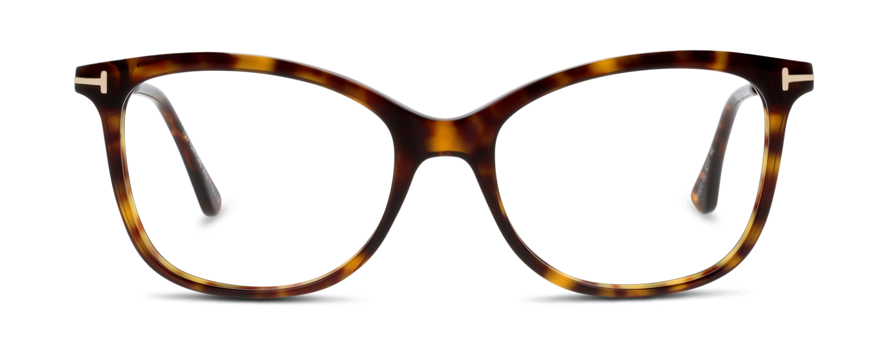 Front Tom Ford TF5510/052/5217/140 Brun