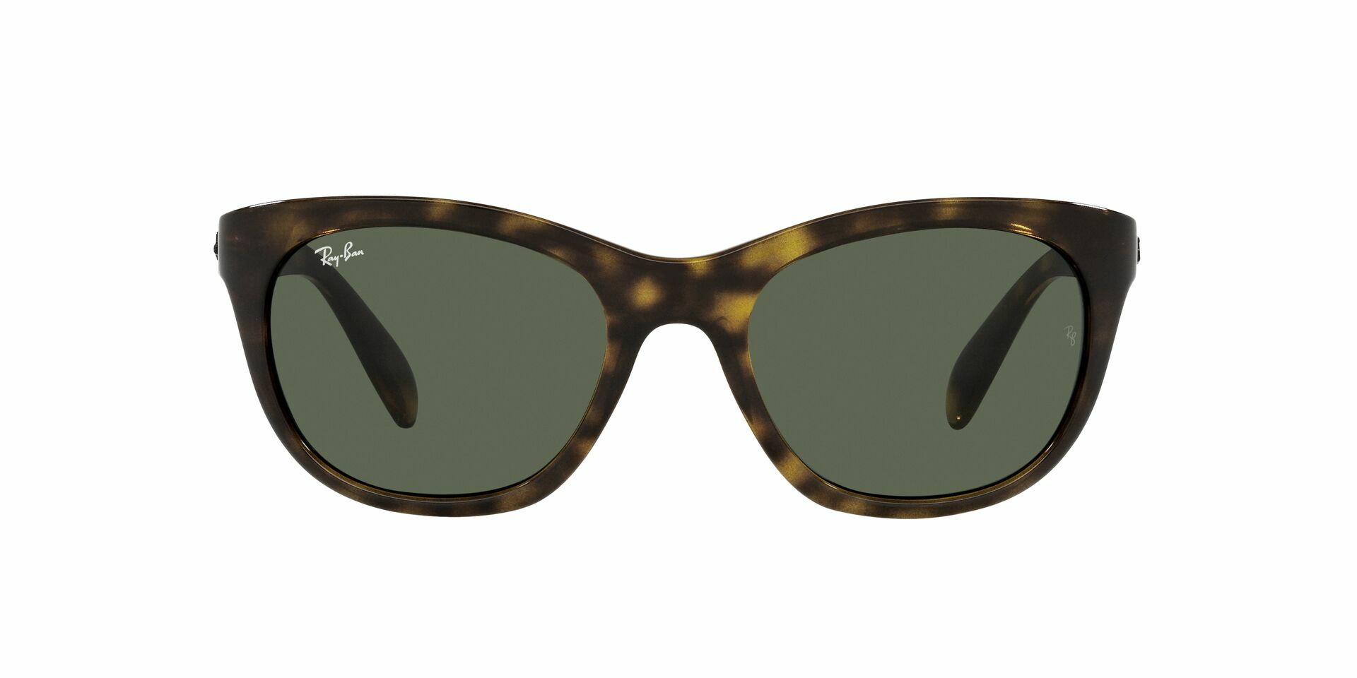 Front Ray-Ban Ray-Ban RB4216 Havana/Verde