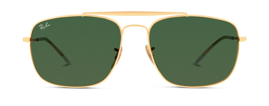 Ray-Ban THE COLONEL B3560 1 Groen