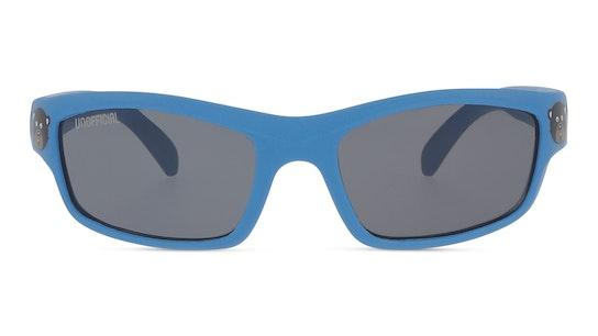 Junior SB0002 LXG0 Grijs / Blauw, Bruin