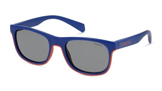 PLD 8041/S RTC Cinza / Azul e Rosa