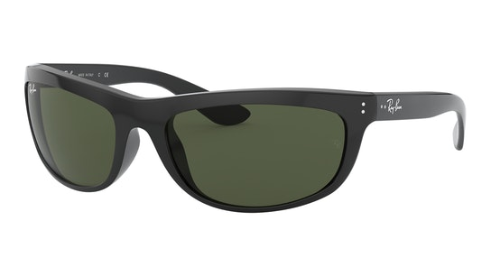 BALORAMA RB4089 601/31 Verde / Nero
