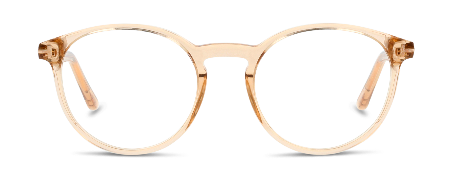 Front Tom Ford TF5524/045/5119/145 Brun