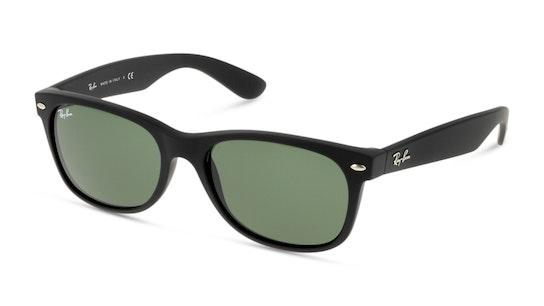 New Wayfarer 2132 622 Groen / Zwart