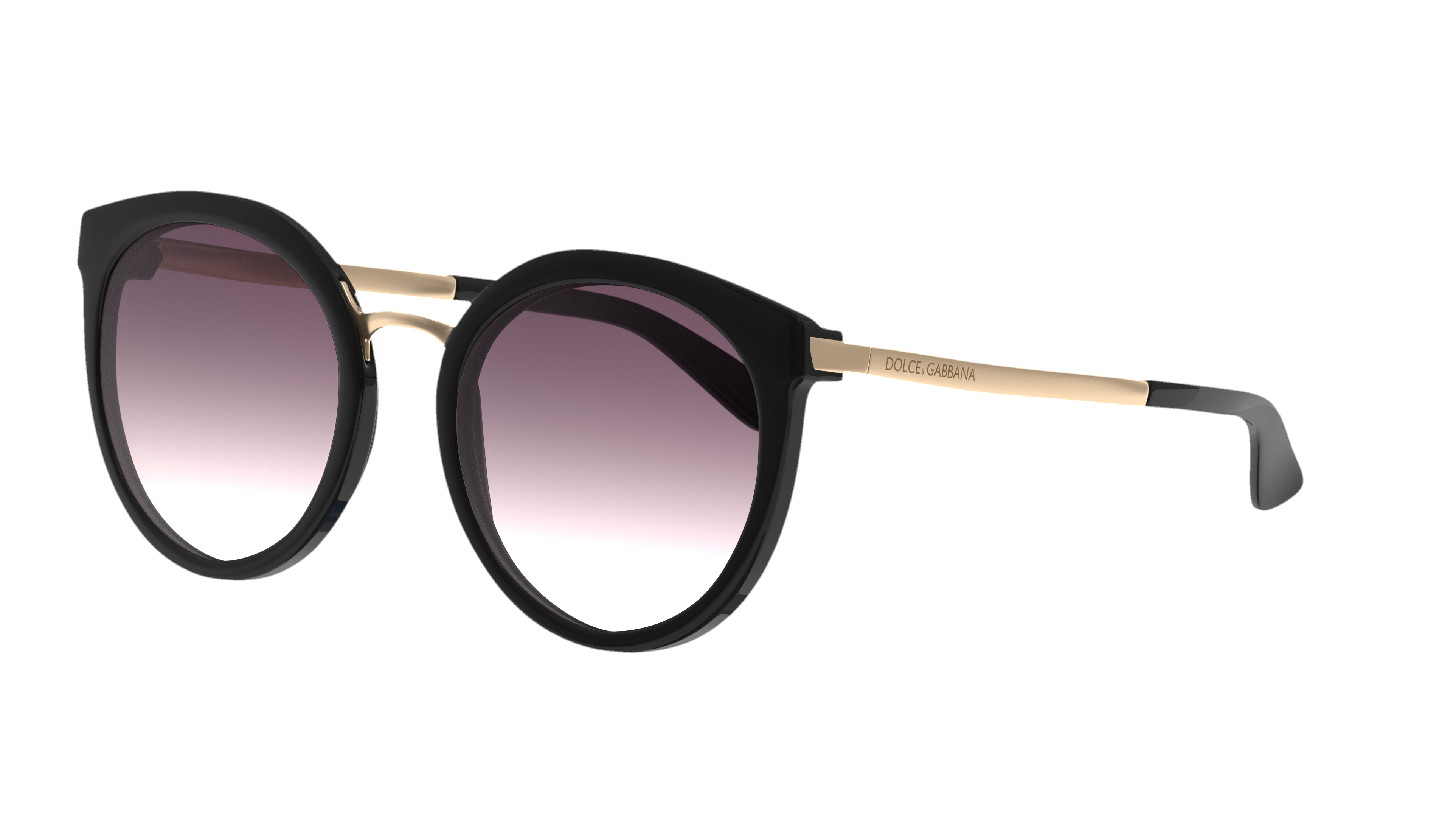 Angle_Left01 Dolce & Gabbana DolceGab 4268 30918G 52/22 Rosso/Grigio