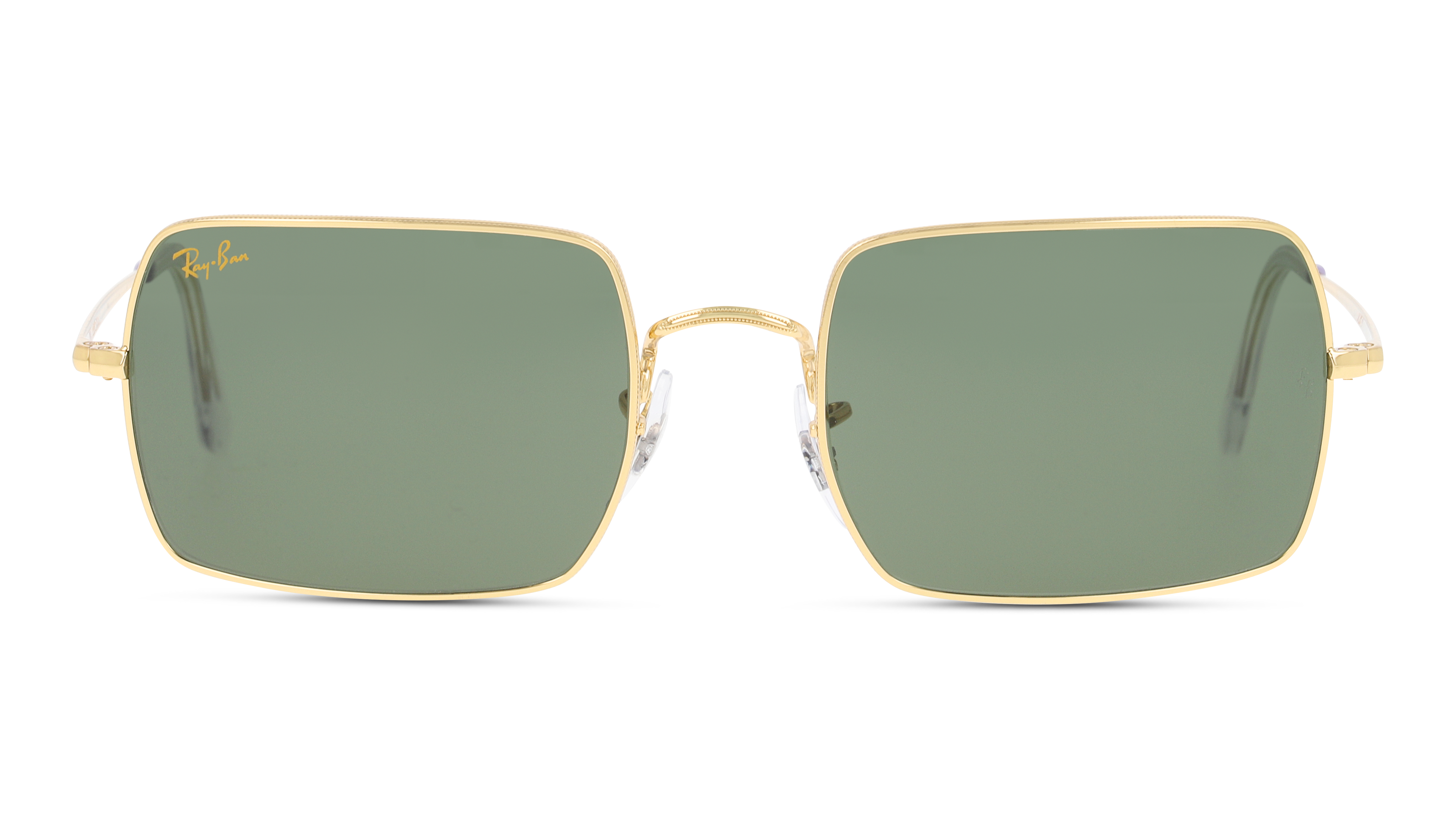 Front Ray-Ban Ray-Ban 0RB1969 919631 54/19 Goud/Groen
