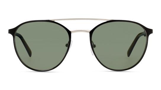 R 62TS 1BO5X1 Groen / Zilver, Zwart