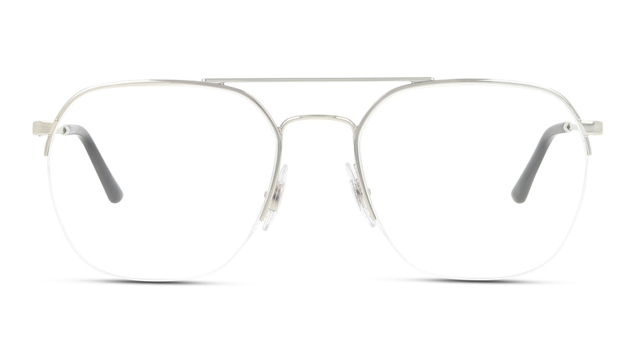 Ray-Ban 6444 2501 Zilver
