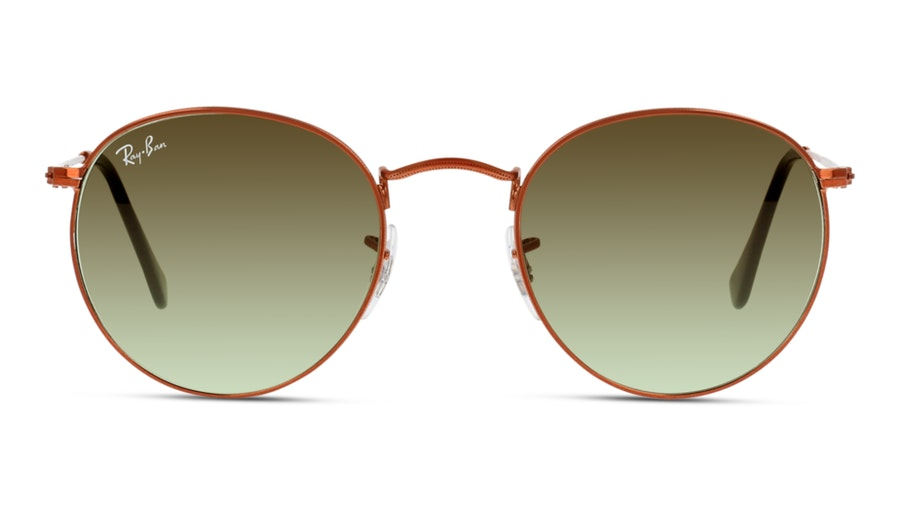 Ray-Ban Round 9340 9002A6 Groen