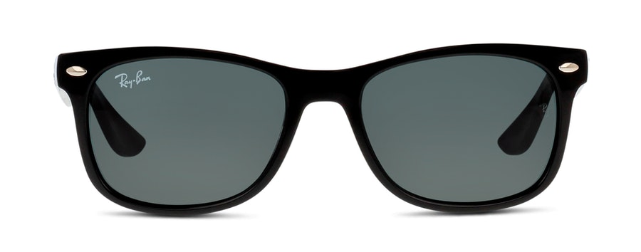 Ray-Ban JUNIOR NEW WAYFARER Junior 9052S 100/71 Groen