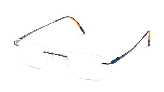 Racing Collection 5502 4540 Blu,Arancione