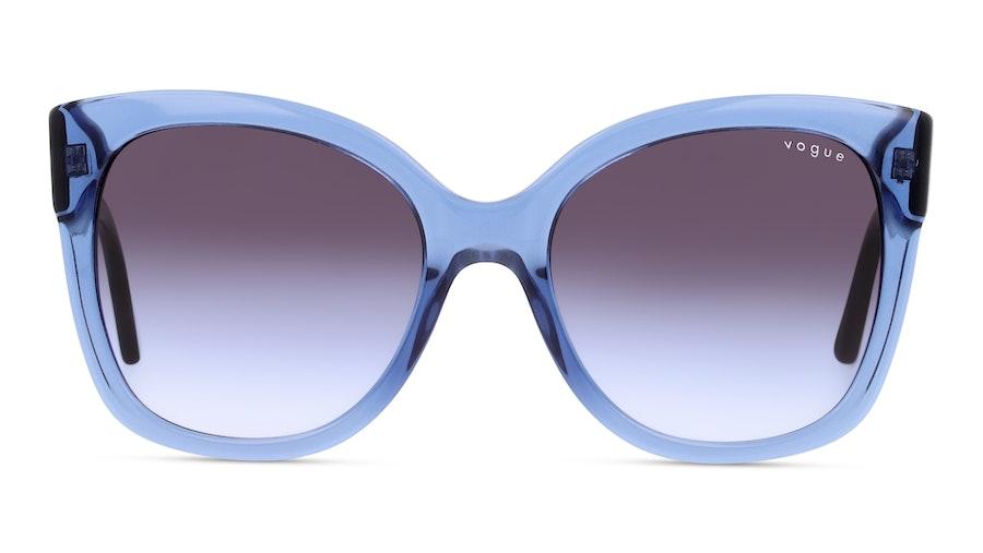 Vogue VO5338S 28304Q Viola / Trasparente,Blu