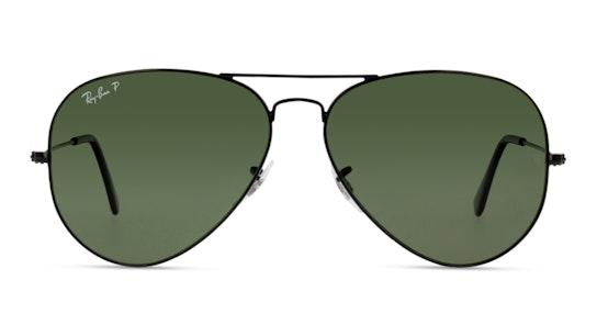 3025 002/58 Groen / Zwart