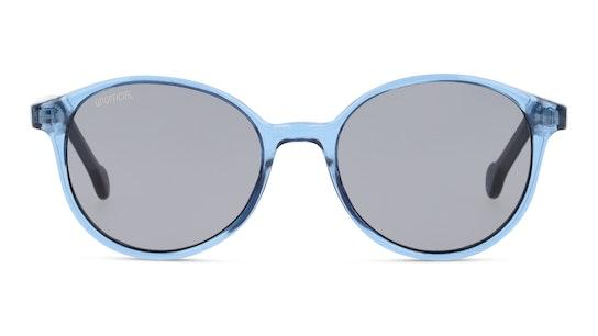 UNSK0021 LLG0 Grijs / Blauw, Transparant