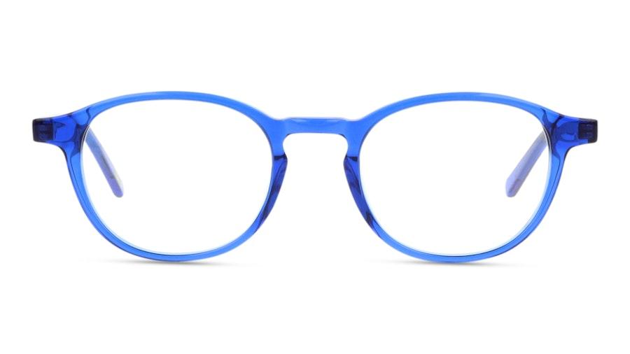DbyD JU08 CC Blauw