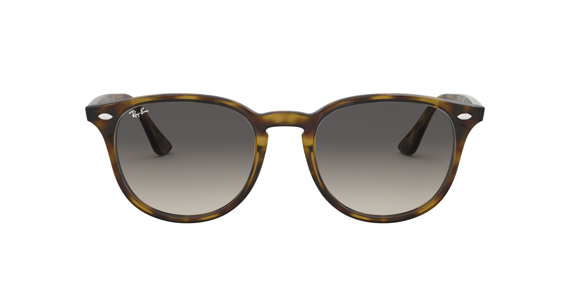 Front Ray-Ban Ray-Ban 0RB4259 710/11 51/20 Zilver, Bruin/Grijs