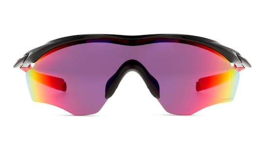 M2 FRAME XL OO9343 934308 Rosso / Nero
