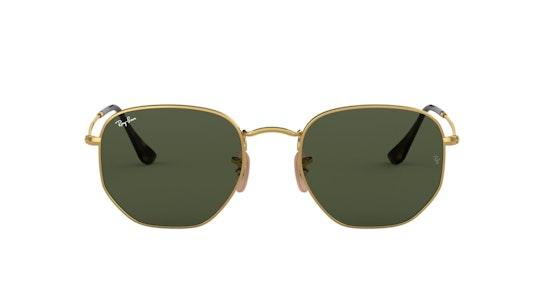 0RB3548N 1 Groen / Goud