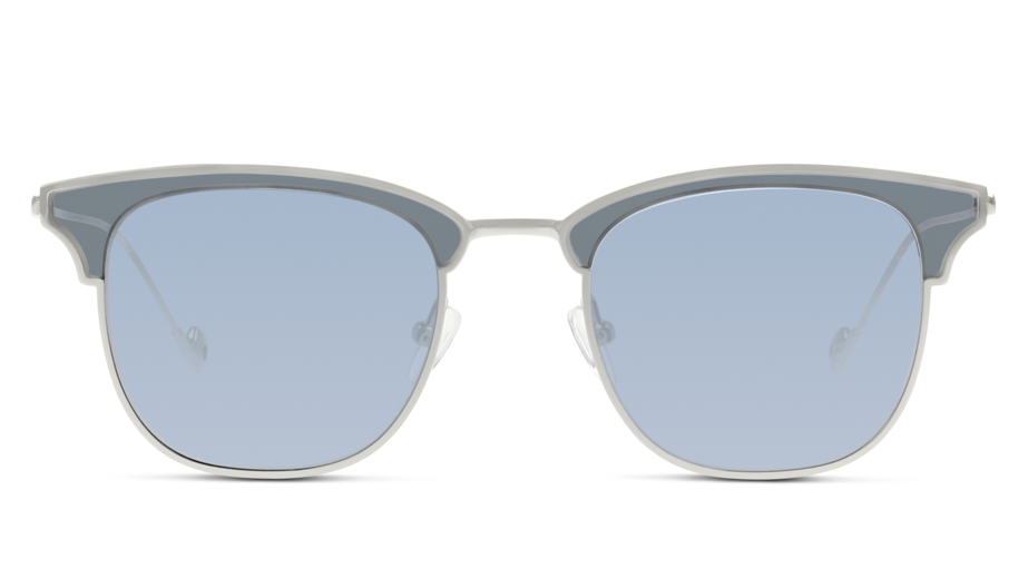 Front In Style In Style GU10WC SS 51/14 Zilver, Grijs/Zilver