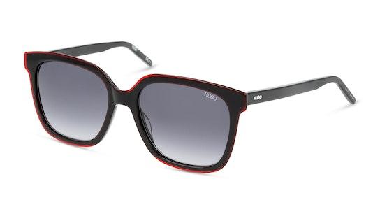 1051/S OIT Blauw / Zwart, Rood