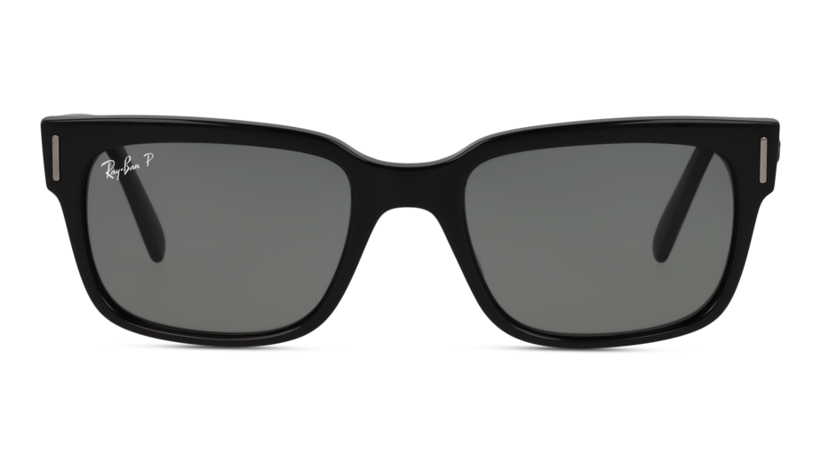 Front Ray-Ban 0RB2190/901/58/5420/145 Sort