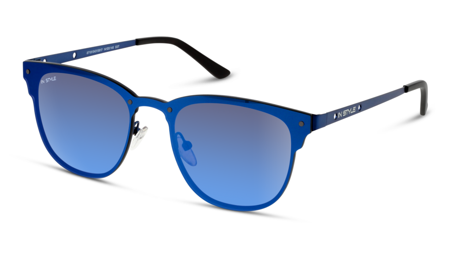 Angle_Left01 In Style In Style GU14WC CC 137/0 Blauw/Blauw