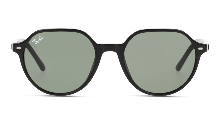 Front Ray-Ban 0RB2195/901/31/5318/145 Sort