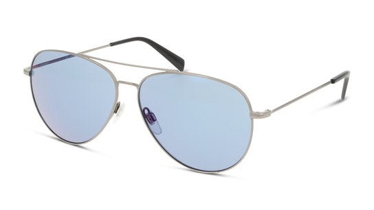 LV 1006/S D3X Blauw / Grijs, Zilver