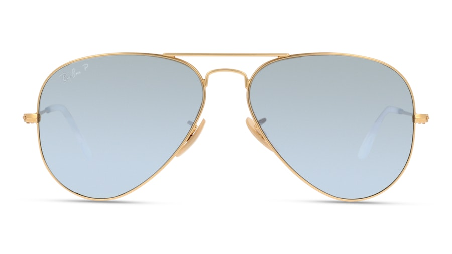 Ray-Ban RB3025 112/W3 Grijs / Goud