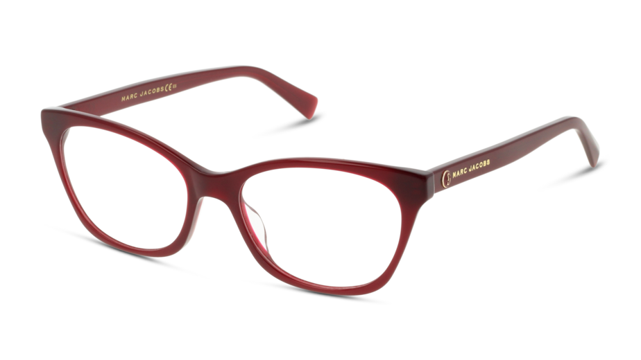 Angle_Left01 Marc Jacobs Mjacobs MARC 379 LHF 51/17 Rosso