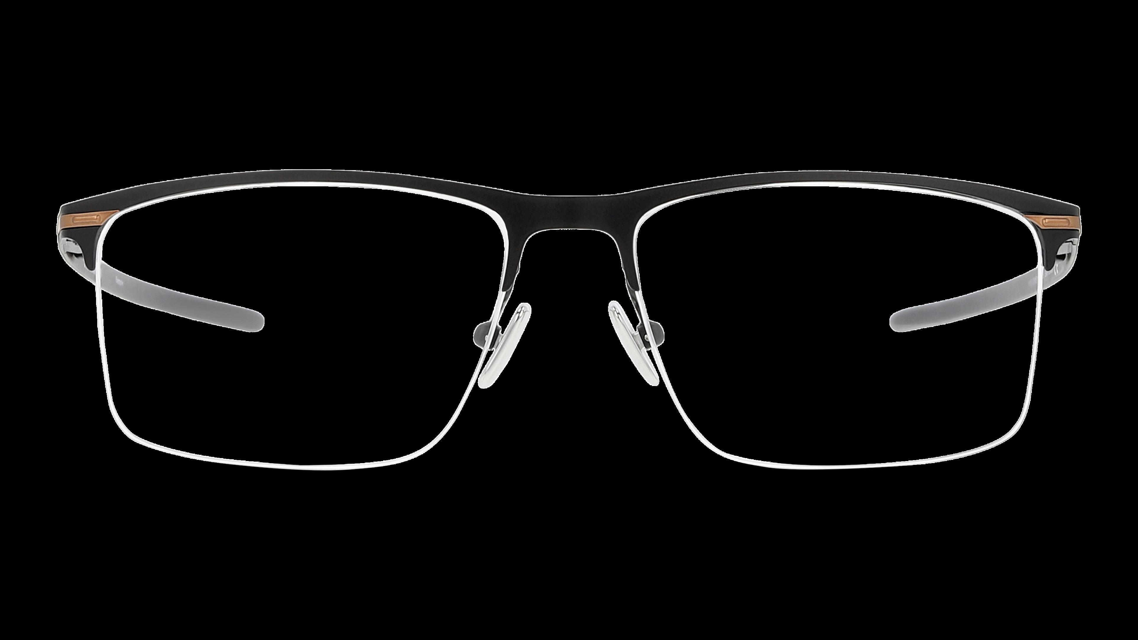 Front Oakley Oakley 5140 514001 56/16 Zwart