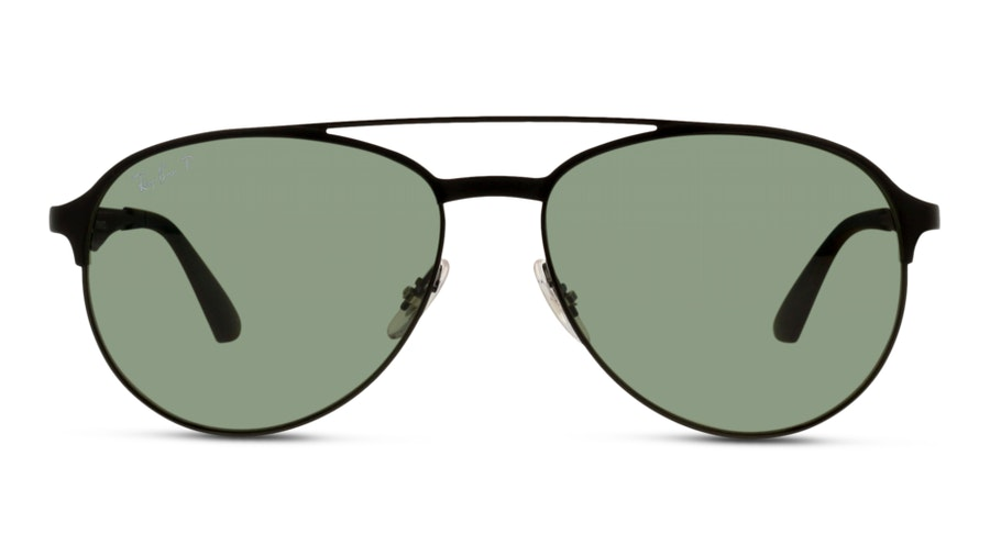 Ray-Ban 3606 186/9A Groen