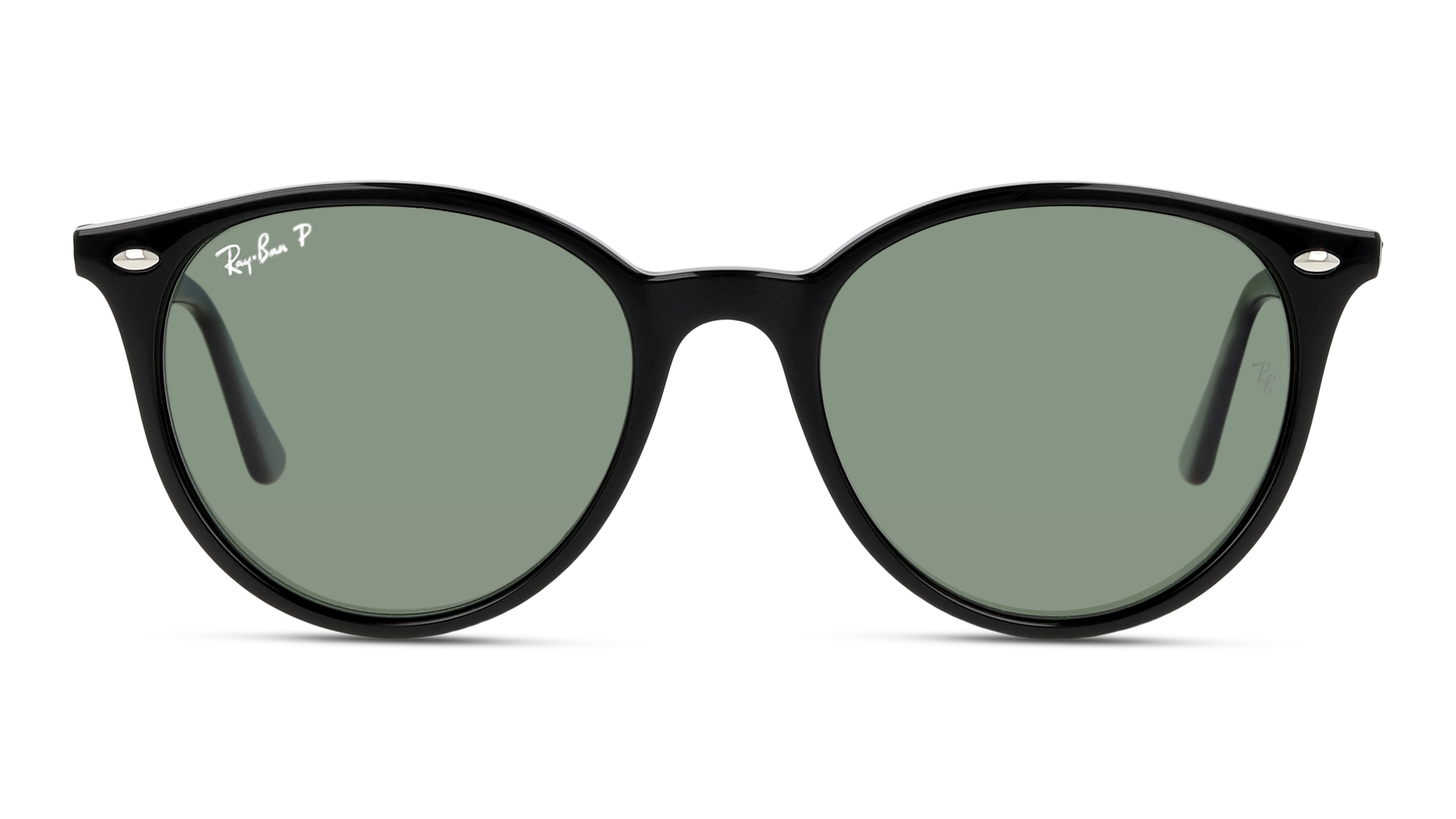 Front Ray-Ban 0RB4305/6019A/5319/145 Sort