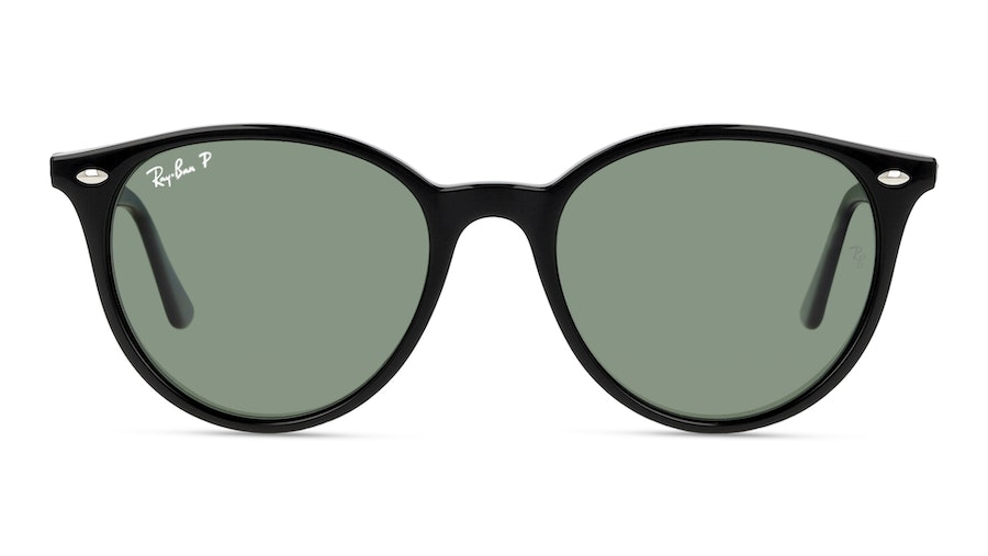 Ray-Ban RB4305 601/9A Verde / Nero