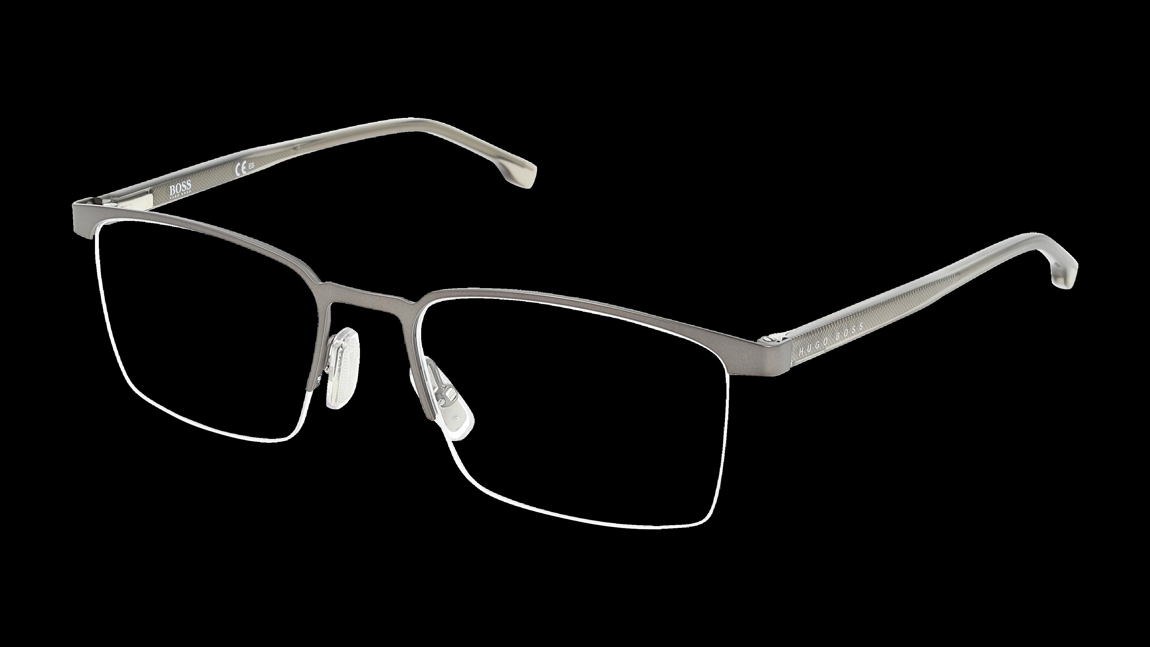 Angle_Left01 Hugo Boss BOSS1088/R80/5619/145 Silver