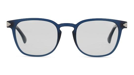 SWFS0074 Blue Cryst Grijs / Blauw, Transparant