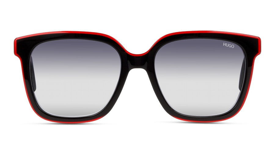 Hugo 1051/S OIT Blauw / Zwart, Rood