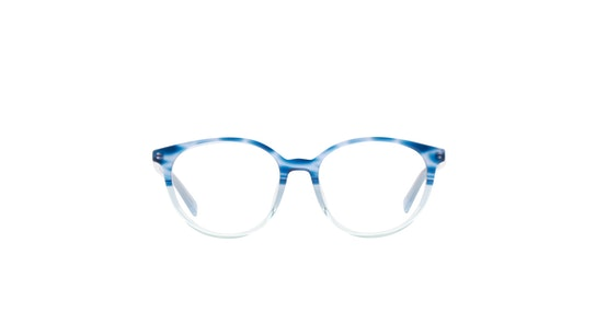 MMI 0011 38I Blauw, Bruin