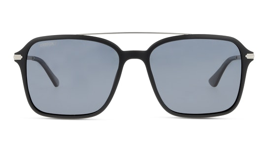 SM0022P BSG0 Grijs / Zwart, Zilver