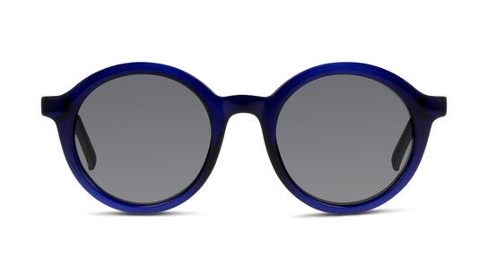PFGU12 CC Cinza / Azul Marinho