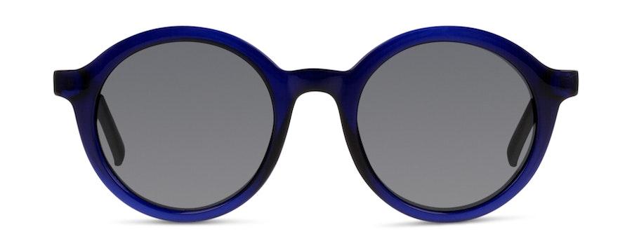 DbyD PFGU12 CC Cinza / Azul Marinho