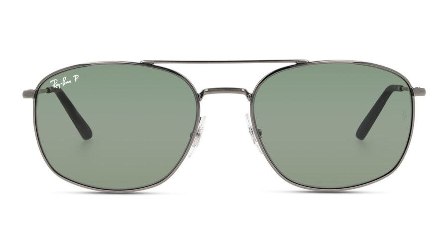 Ray-Ban 3654 004/9A Groen