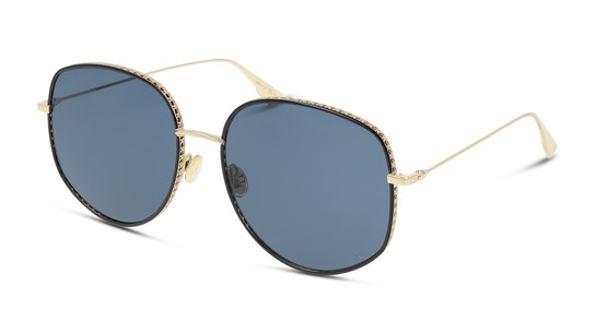 DIORBYDIOR2 J5G Blu / Oro,Blu