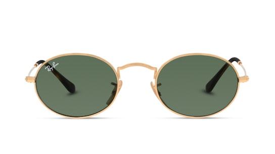 0RB3547N 1 Verde / Oro