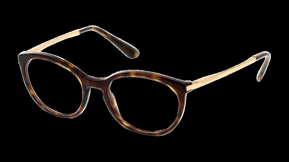 Angle_Left01 Dolce & Gabbana DolceGab 3242 502 50/18 Tartaruga