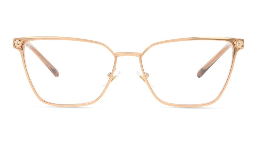 Versace 0VE1275 1412 Roze, Goud