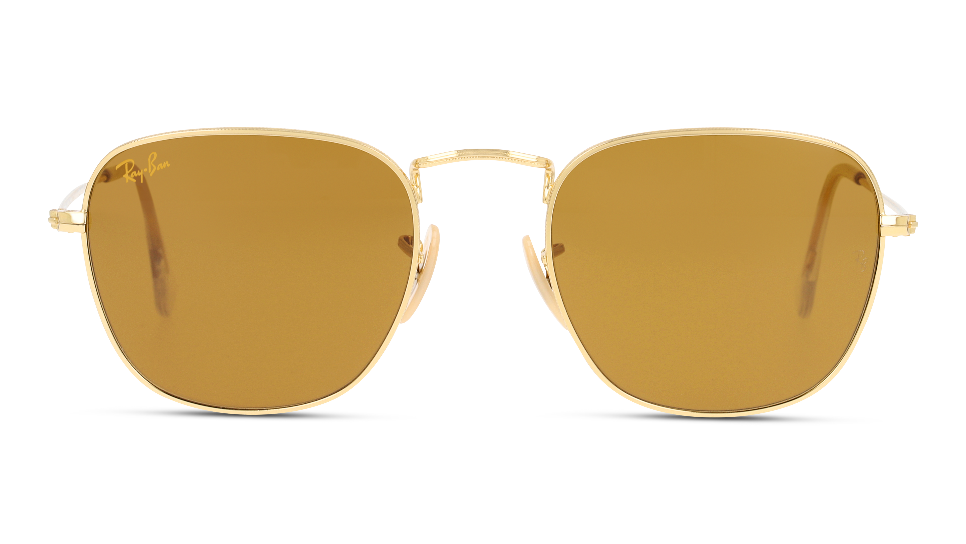 Front Ray-Ban 0RB3857/919633/5120/145 Guld