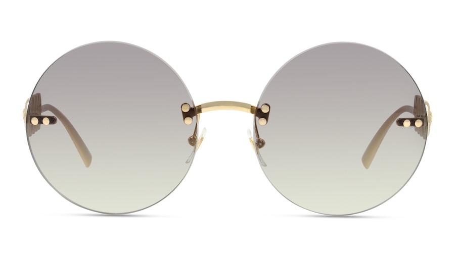 Versace VE2214 100211 Grigio / Oro